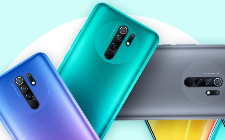 Xiaomi's budget Redmi 9 has arrived in Malaysia, going for as low as RM449