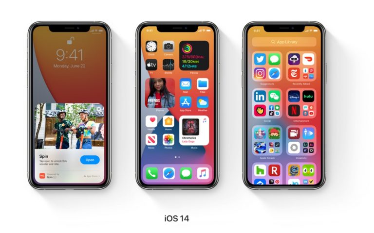 iOS 14 Public Beta: Here's how to get it on your iPhone