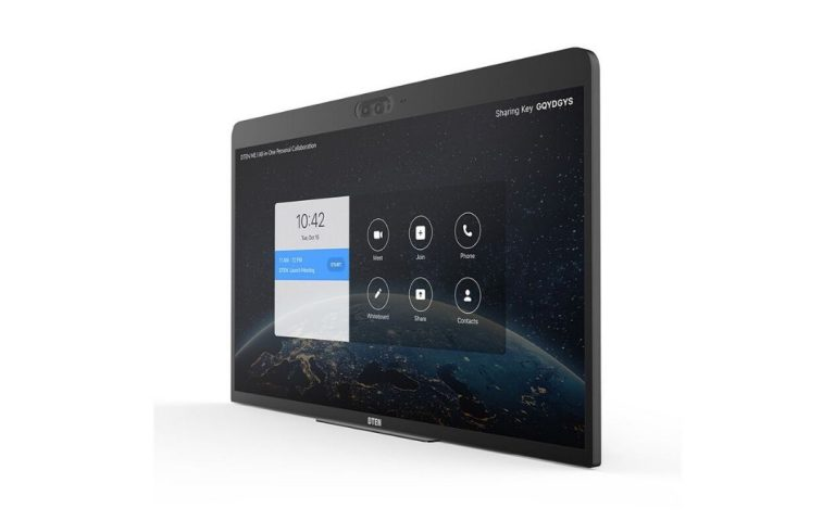 Zoom for Home: Would you pay USD599 for a 27″ tablet just to make video calls?