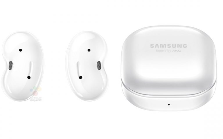 Samsung Galaxy Buds Live has ANC and longer battery life than AirPods Pro