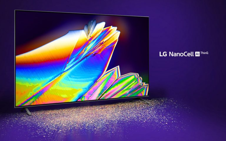 Deal: 65″ LG NanoCell 8K TV now offered with RM7,000 discount on 8.8