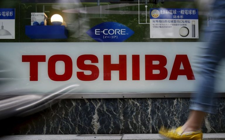Toshiba bows out of the PC industry after 35 years