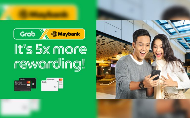 Maybank Grab Mastercard: This isn't the GrabPay card you've been waiting for