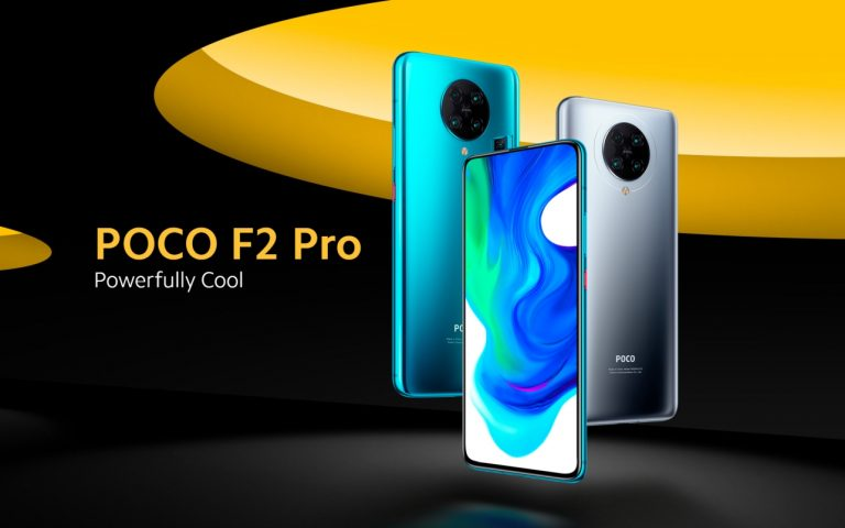Deal: Poco F2 Pro going for as low as RM1,519