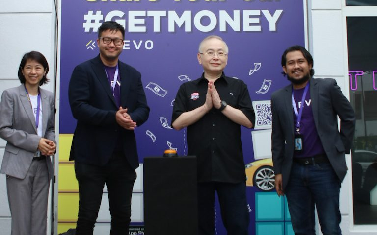 Trevo, P2P car-sharing platform, to offer RM200 financial aid to new hosts
