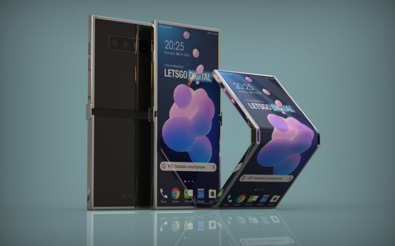 Why is HTC even trying to make a folding phone?