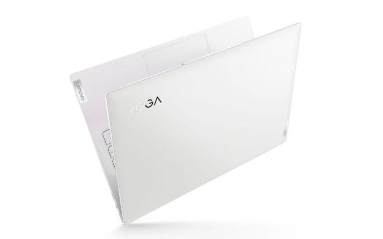 Lenovo Yoga Slim 7i Carbon: Under 1kg, yet tested for military-grade durability