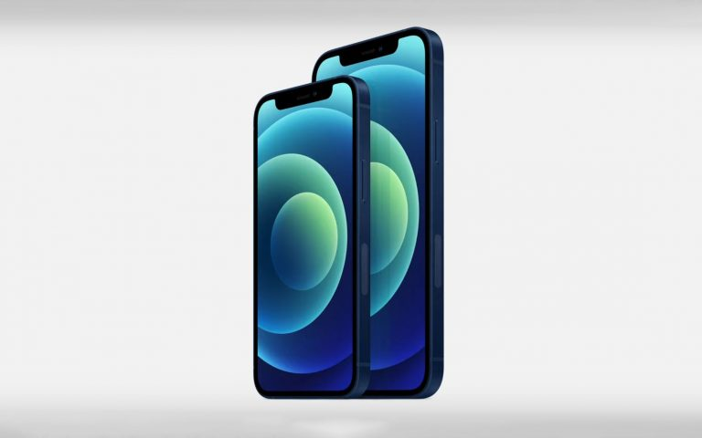 iPhone 12 battery capacity reported to be 9% smaller than iPhone 11