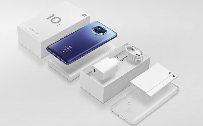 Xiaomi to reduce plastic in its packaging by 60% while still keeping all the accessories