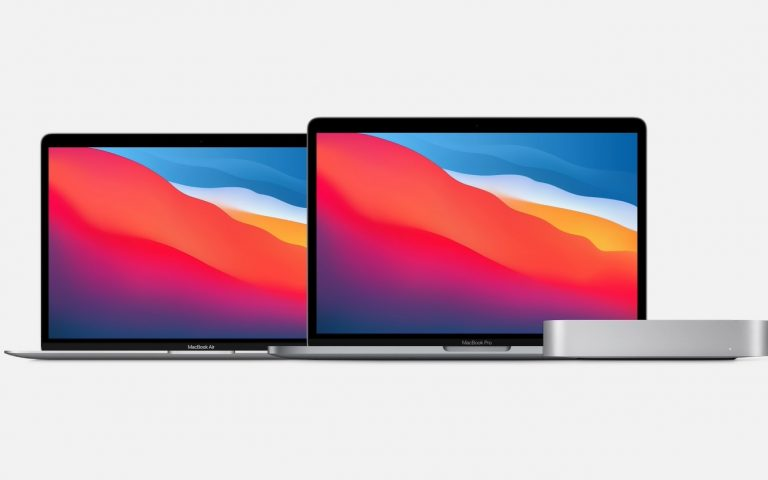 Here's the price for Apple's M1-powered MacBook Air, MacBook Pro 13 and Mac Mini in Malaysia