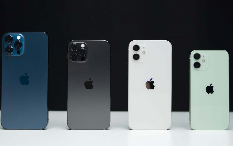 Report: Some iPhone 14 models will get a titanium alloy upgrade