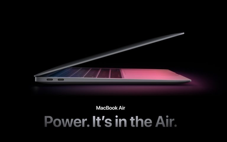 Apple M1-powered MacBook Air and MacBook Pro 13 now available in Malaysia, priced from RM4,399