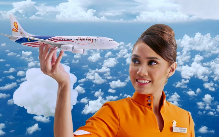 Firefly starts selling B737 flight tickets from Penang to Kuching, KK and JB from RM69