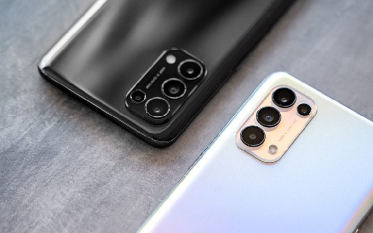 Oppo Reno 5 series is coming soon to Malaysia, here's a first look