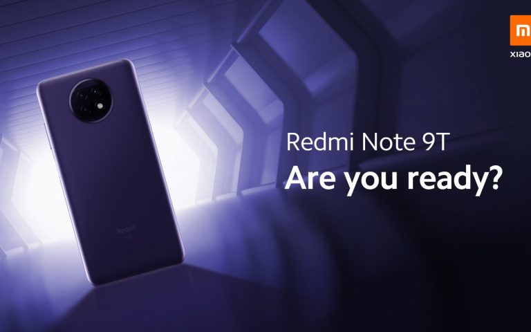 Redmi Note 9T is also launching this Friday. Xiaomi's sub-RM1,000 5G smartphone?
