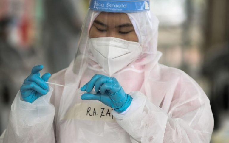 COVID-19: 37 new cases detected in Sarawak after woman under home quarantine found positive