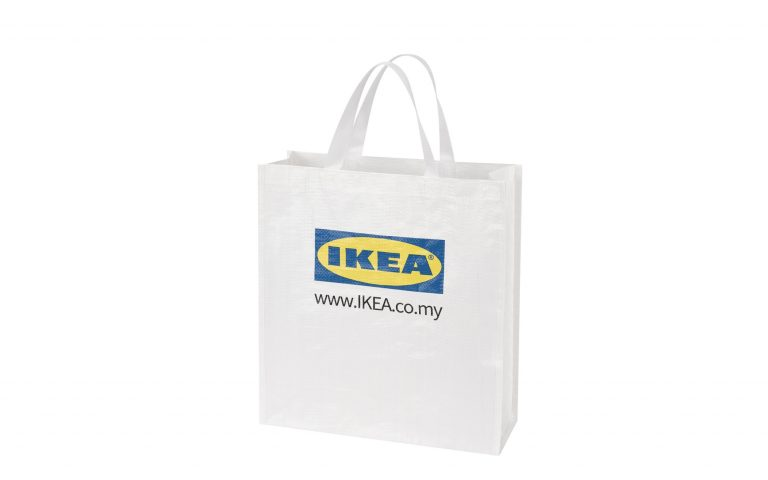Are these Ikea 'Alamak' bags an honest mistake, or a limited-edition gimmick?