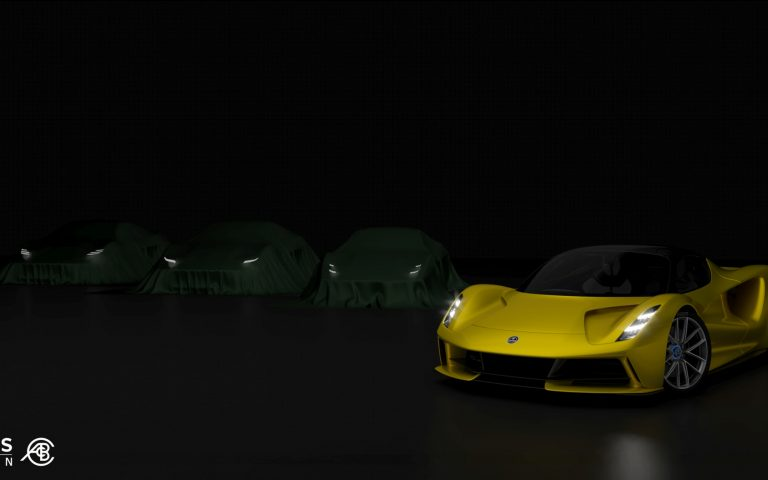 After 25 years, Lotus is killing the Elise, Exige and Evora, the cars that saved the company