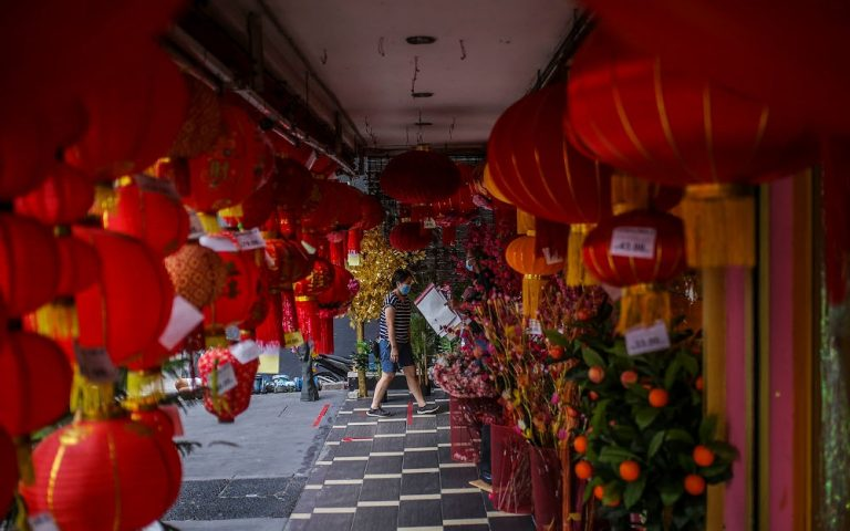 Report: Revised CNY SOP likely to be announced on Monday, says Taoist group leader