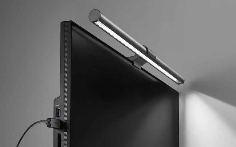 """BenQ introduces ScreenBar monitor lights that can """"reduce headaches and eye strain"""", priced from RM599"""