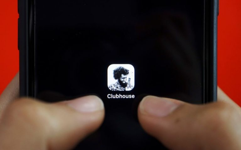 Finally. Clubhouse is coming to Android