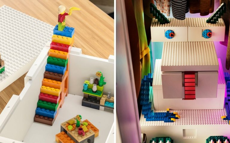 Ikea x Lego boxes will launch in Malaysia on 12 March, but you have to be quick