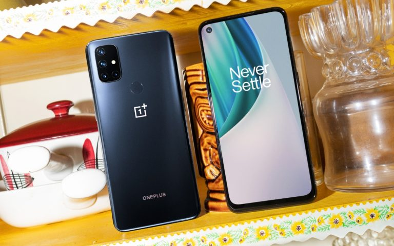 OnePlus Nord N10 5G: Probably the cheapest 5G smartphone in Malaysia
