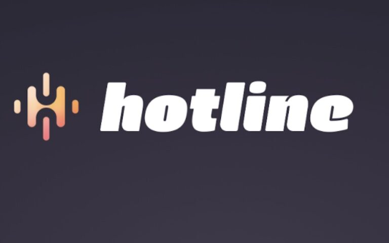 Facebook is publicly testing Hotline, a more organised version of Clubhouse