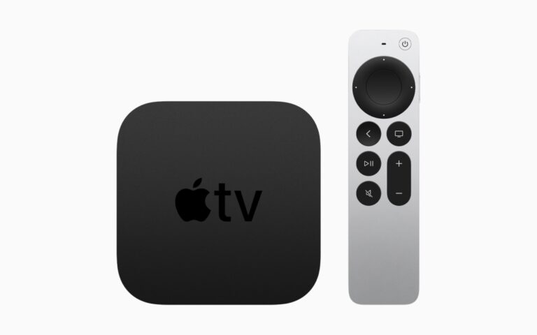 The new Apple TV 4K has been announced with an A12 chip and a redesigned remote