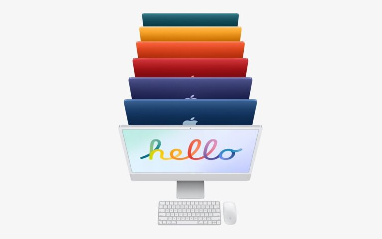Apple M1-powered iMac 2021: Here's the official Malaysian pricing