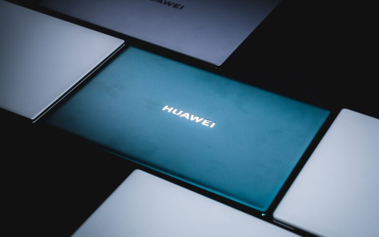 5 reasons the HUAWEI MateBook 2021 series will keep you one step faster than everyone else