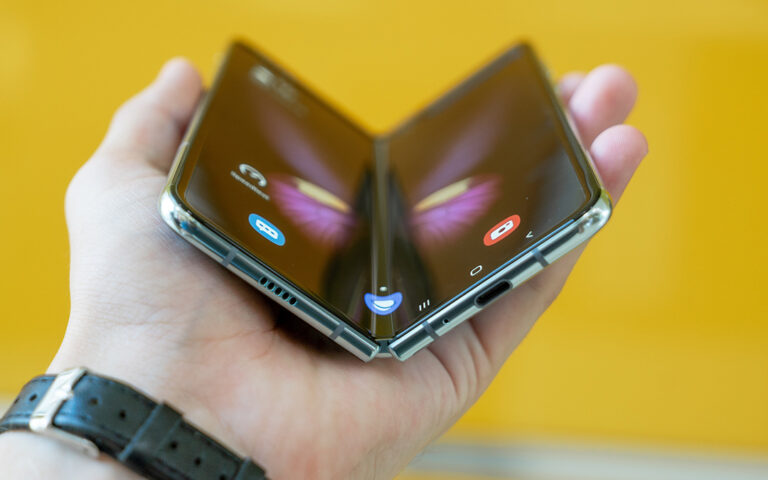 Honor may join the foldable device race with the Honor Magic Fold