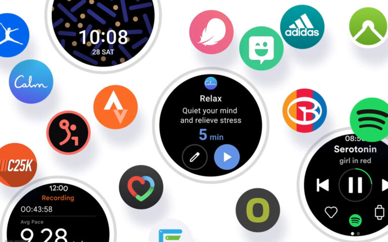Samsung reveals new One UI for smartwatches, but the Galaxy Watch 3 won't get it
