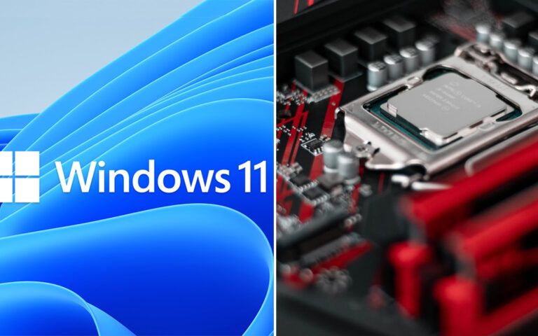 After backlash, Microsoft now testing Windows 11 support for some older CPUs