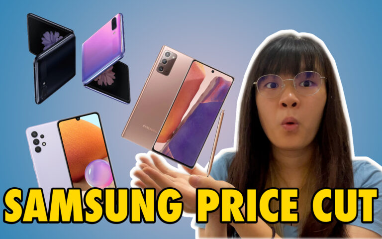Samsung Galaxy Note 20 series with RM1,100  discount?! | ICYMI #511