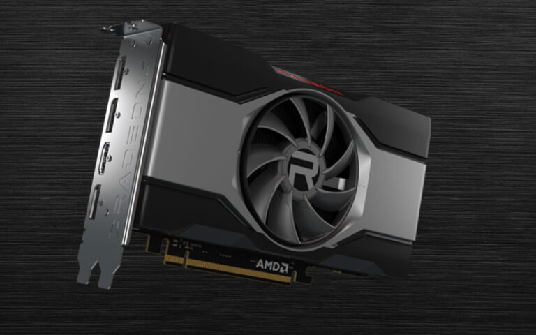AMD Radeon RX 6600 XT now official, triple-A 1080p gaming GPU for USD379