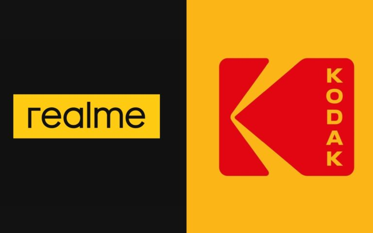 Realme to partner with Kodak for its next flagship smartphone?