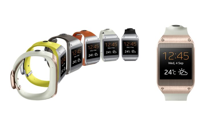 Samsung drops Tizen to adopt Android for Galaxy Watch 4, does the opposite with Galaxy Gear