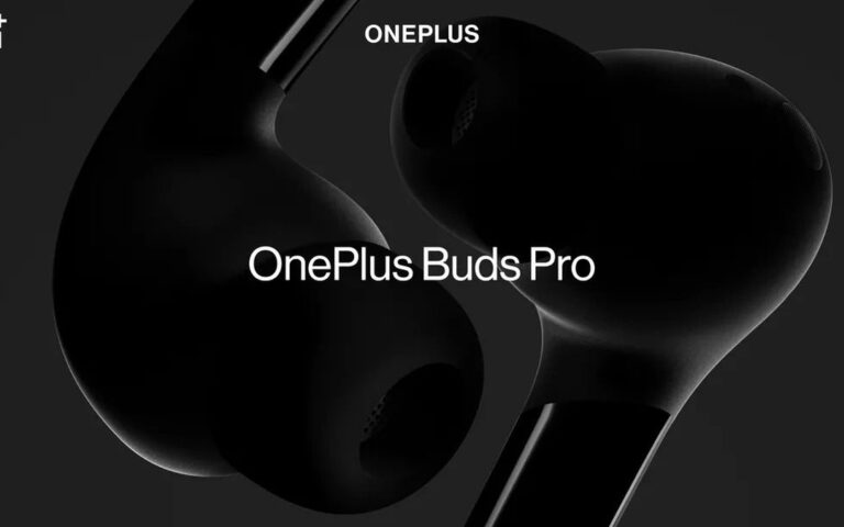 """OnePlus Buds Pro with """"adaptive"""" noise-cancelling and Warp Charge to launch soon"""